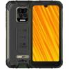 Kép 5/5 - Doogee S59 Pro Mobiltelefon, Kártyafüggetlen, Dual Sim, 4GB/128GB, Army Green (zöld)