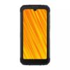 Kép 1/3 - Doogee S59 Pro Mobiltelefon, Kártyafüggetlen, Dual Sim, 4GB/128GB, Black (fekete)