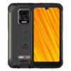 Kép 3/3 - Doogee S59 Pro Mobiltelefon, Kártyafüggetlen, Dual Sim, 128GB, Black (fekete)