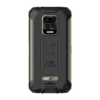 Kép 2/3 - Doogee S59 Mobiltelefon, Kártyafüggetlen, Dual Sim, 4GB/64GB, Mineral Black (fekete)