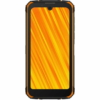 Kép 1/3 - Doogee S59 Mobiltelefon, Kártyafüggetlen, Dual Sim, 4GB/64GB, Fire Orange (narancs)
