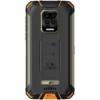 Kép 2/3 - Doogee S59 Mobiltelefon, Kártyafüggetlen, Dual Sim, 4GB/64GB, Fire Orange (narancs)