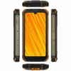 Kép 3/3 - Doogee S59 Mobiltelefon, Kártyafüggetlen, Dual Sim, 4GB/64GB, Fire Orange (narancs)
