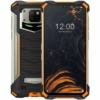 Kép 3/4 - Doogee S88 Plus Mobiltelefon, Kártyafüggetlen, Dual Sim, 8GB/128GB, Fire Orange (narancs)