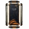 Kép 4/4 - Doogee S88 Plus Mobiltelefon, Kártyafüggetlen, Dual Sim, 8GB/128GB, Fire Orange (narancs)