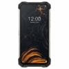 Kép 1/5 - Doogee S88 Pro Mobiltelefon, Kártyafüggetlen, Dual Sim, 6GB/128GB, Mineral Black (fekete)