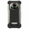 Kép 2/5 - Doogee S88 Pro Mobiltelefon, Kártyafüggetlen, Dual Sim, 6/128GB, Mineral Black (fekete)