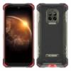Kép 3/3 - Doogee S86 Pro Mobiltelefon, Kártyafüggetlen, Dual Sim, 8GB/128GB, Flame Red (piros)