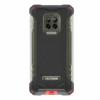 Kép 2/3 - Doogee S86 Pro Mobiltelefon, Kártyafüggetlen, Dual Sim, 8GB/128GB, Flame Red (piros)