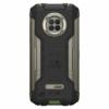Kép 2/4 - Doogee S96 Pro Mobiltelefon, Kártyafüggetlen, Dual Sim, 8/128GB, Army Green (zöld)