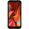 Kép 1/5 - Doogee S96 Pro Mobiltelefon, Kártyafüggetlen, Dual Sim, 8GB/128GB, Fire Orange (narancs)
