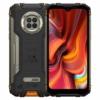 Kép 3/5 - Doogee S96 Pro Mobiltelefon, Kártyafüggetlen, Dual Sim, 8GB/128GB, Fire Orange (narancs)