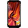Kép 1/4 - Doogee S96 Pro Mobiltelefon, Kártyafüggetlen, Dual Sim, 8GB/128GB, Mineral Black (fekete)