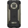 Kép 2/4 - Doogee S96 Pro Mobiltelefon, Kártyafüggetlen, Dual Sim, 8GB/128GB, Mineral Black (fekete)