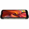 Kép 3/4 - Doogee S96 Pro Mobiltelefon, Kártyafüggetlen, Dual Sim, 8GB/128GB, Mineral Black (fekete)