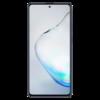 Kép 1/6 - Samsung Galaxy Note 10 Lite Használt Mobiltelefon, Kártyafüggetlen, Dual Sim, 6GB/128GB, Aura Black (fekete)