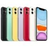Kép 5/5 - Apple iPhone 11 Mobiltelefon, Kártyafüggetlen, 128GB, White (fehér)