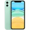 Kép 1/4 - Apple iPhone 11 Mobiltelefon, Kártyafüggetlen, 64GB, Zöld