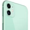 Kép 4/4 - Apple iPhone 11 Mobiltelefon, Kártyafüggetlen, 128GB, Zöld
