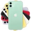 Kép 2/4 - Apple iPhone 11 Mobiltelefon, Kártyafüggetlen, 64GB, Zöld