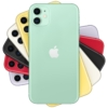 Kép 2/4 - Apple iPhone 11 Mobiltelefon, Kártyafüggetlen, 128GB, Zöld