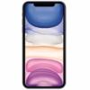 Kép 3/4 - Apple iPhone 11 Mobiltelefon, Kártyafüggetlen, 64GB, Lila
