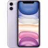 Kép 1/4 - Apple iPhone 11 Mobiltelefon, Kártyafüggetlen, 64GB, Lila