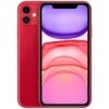 Kép 1/4 - Apple iPhone 11 Mobiltelefon, Kártyafüggetlen, 64GB, Piros