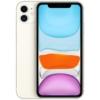 Kép 1/5 - Apple iPhone 11 Mobiltelefon, Kártyafüggetlen, 128GB, Fehér