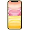 Kép 4/4 - Apple iPhone 11 Mobiltelefon, Kártyafüggetlen, 64GB, Yellow (sárga)