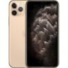 Kép 1/3 - Apple iPhone 11 Pro Mobiltelefon, Kártyafüggetlen, 64GB, Arany