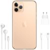 Kép 2/3 - Apple iPhone 11 Pro Mobiltelefon, Kártyafüggetlen, 64GB, Gold (arany)