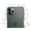Kép 5/5 - Apple iPhone 11 Pro Mobiltelefon, Kártyafüggetlen, 64GB, Midnight Green (zöld)