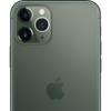 Kép 3/5 - Apple iPhone 11 Pro Mobiltelefon, Kártyafüggetlen, 64GB, Midnight Green (zöld)