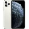 Kép 1/5 - Apple iPhone 11 Pro Mobiltelefon, Kártyafüggetlen, 64GB, Fehér