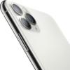 Kép 5/5 - Apple iPhone 11 Pro Mobiltelefon, Kártyafüggetlen, 64GB, Matte Silver (fehér)