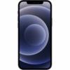 Kép 2/6 - Apple iPhone 12 Mini Használt Mobiltelefon, Kártyafüggetlen, 64GB, Black (fekete)