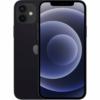 Kép 1/6 - Apple iPhone 12 Használt Mobiltelefon, Kártyafüggetlen, 64GB, Black (fekete)