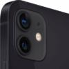 Kép 3/6 - Apple iPhone 12 mini Mobiltelefon, Kártyafüggetlen, 64GB, Black (fekete)