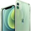 Kép 3/6 - Apple iPhone 12 Mobiltelefon, Kártyafüggetlen, 128GB, Green (zöld)