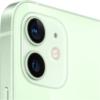 Kép 5/6 - Apple iPhone 12 Mobiltelefon, Kártyafüggetlen, 128GB, Green (zöld)