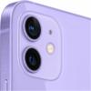Kép 4/5 - Apple iPhone 12 Mobiltelefon, Kártyafüggetlen, 64GB, Purple (lila)