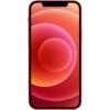 Kép 2/5 - Apple iPhone 12 Mobiltelefon, Kártyafüggetlen, 128GB, Red (piros)