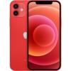Kép 1/5 - Apple iPhone 12 Mobiltelefon, Kártyafüggetlen, 128GB, Piros