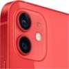 Kép 5/5 - Apple iPhone 12 Mobiltelefon, Kártyafüggetlen, 64GB, Red (piros)