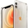 Kép 3/5 - Apple iPhone 12 Mobiltelefon, Kártyafüggetlen, 64GB, Fehér
