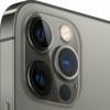 Kép 5/6 - Apple iPhone 12 Pro Max Mobiltelefon, Kártyafüggetlen, 128GB, Graphite  (fekete)