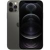 Kép 2/5 - Apple iPhone 12 Pro Mobiltelefon, Kártyafüggetlen, 128GB, Graphite. (szürke)