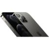 Kép 5/5 - Apple iPhone 12 Pro Mobiltelefon, Kártyafüggetlen, 128GB, Graphite. (szürke)