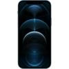 Kép 1/5 - Apple iPhone 12 Pro Mobiltelefon, Kártyafüggetlen, 128GB, Kék